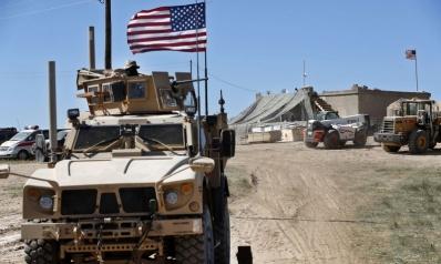 الجيش الأميركي ينفي خطة إبقاء ألف جندي بسوريا