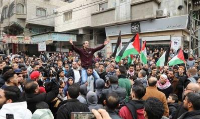 غزة: حروب وحصار وظلم ذوي القربى؟