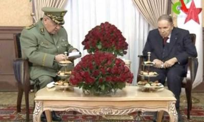 هل يُناور قائد الجيش الجزائري من خلال إعلان عجز بوتفليقة؟