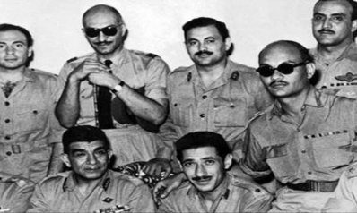 كيف حوّل الضباط الأحرار انقلاب 23 يوليو لثورة؟!