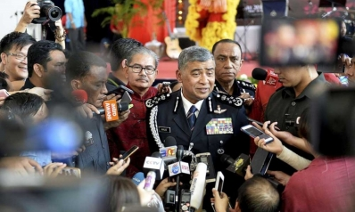 ماليزيا تتشدد مع الإخوان