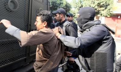 """شعارهم """"ارحل يا سيسي"""".. اعتقال 200 متظاهر بعدة محافظات مصرية"""