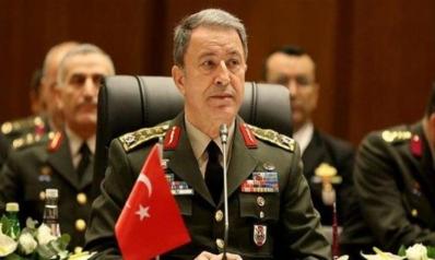 تركيا: شراء منظومة دفاع روسية يجب ألا يؤدي لعقوبات أمريكية