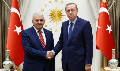تطورات جديدة.. أردوغان يجتمع بيلدرم ولجنة الانتخابات تعيد فرز 16 دائرة بإسطنبول
