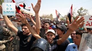 البصرة تدور في فلك فساد الأحزاب والمليشيات و مطالبات بإقليم خاص