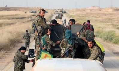 ترامب يقدّم حلًا غير مقصود لمشكلة الأكراد بين أمريكا وتركيا