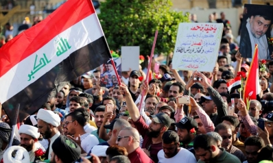 السعودية والإمارات تدخلان على خط الأزمة بين العراق والبحرين