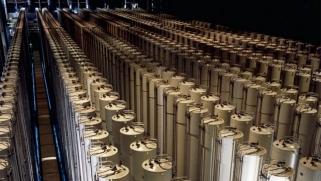 تجديد الإعفاءات من العقوبات المفروضة على إيران (الجزء الأول): الأنشطة النووية