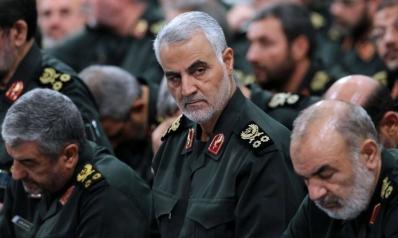واشنطن تصنف الحرس الثوري الإيراني منظمة إرهابية