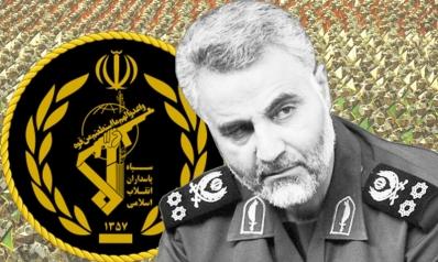 تصنيف الحرس الثوري الإيراني تنظيما إرهابيا يقيد تحرّكات قاسم سليماني في العراق