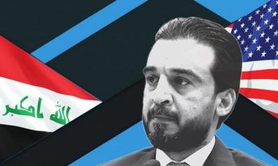 """محمد الحلبوسي يعود من واشنطن """"زعيما"""" جديدا لسنّة العراق"""