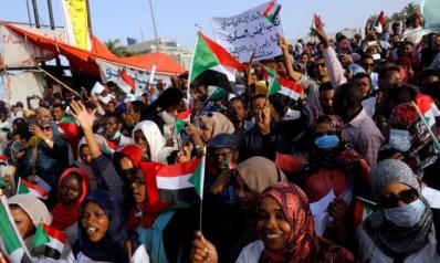 إلى أين يمضي السودان؟