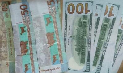 تجار: الجنيه السوداني يرتفع في السوق السوداء