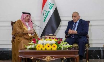 دفعة سعودية جديدة لدعم الاقتصاد العراقي