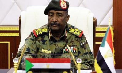 المجلس العسكري بالسودان يعفي الرجل الثاني بوزارة الخارجية