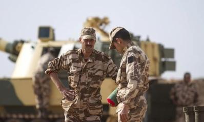 قيادة الجيش المغربي تفتح تحقيقا في شبهة فساد لصفقات عمومية