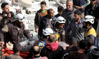 بعد غارات روسية.. انفجار مجهول المصدر يسقط عشرات الضحايا بشمال سوريا