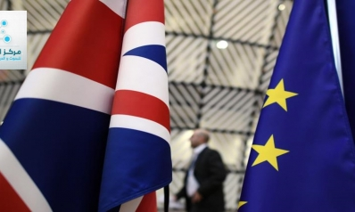 بريطانيا ومشكلة ايرلاندا  وتداعيات طلاقها من الاتحاد الأوروبي