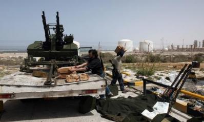بعد معركة طرابلس… أزمة ليبيا التالية قد تكون مصرفية