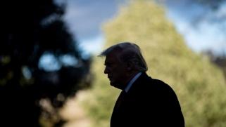 ترامب يرفض تقديم إقراراته الضريبية للكونغرس