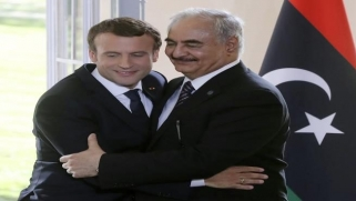 """دور فرنسا في ليبيا ومعضلة """"الحقيقة الميدانية"""""""