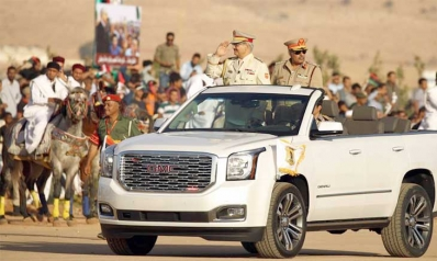 خليفة حفتر وعقد الجنرال المهزوم
