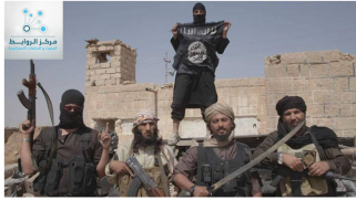 """بعد شهر على إعلان انتهاء """"الخلافة"""": هل لا يزال داعش الإرهابي مصدراً للتهديد في العراق وسوريا ؟!"""