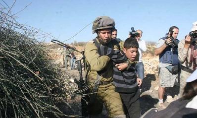 القضية الفلسطينية وأفق الولادة الجديدة
