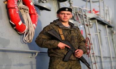 استئجار ميناء طرطوس: روسيا تحكم سيطرتها على الساحل السوري