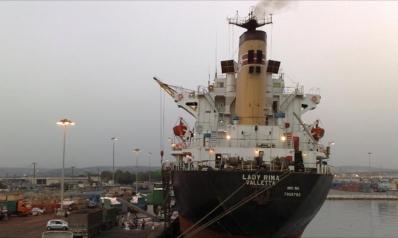 ميناء طرطوس السوري بيد الروس لمدة 49 عاما