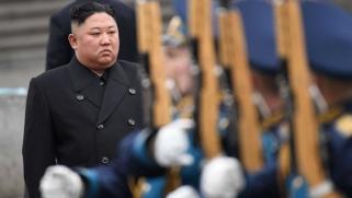 كيم جونغ في روسيا لتجاوز نكسة المفاوضات مع واشنطن
