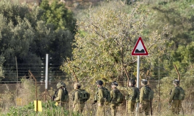 مماطلة دمشق تضعف قدرة لبنان على مواجهة سيناريو الجولان في شبعا