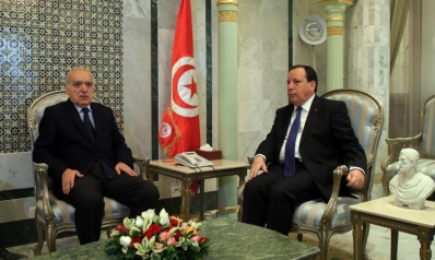 ليبيا.. قلق أممي من التدخل الخارجي المباشر
