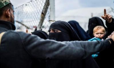 """مصير معسكرات اعتقال """"الدواعش"""": العراق غوانتانمو جديداً؟"""