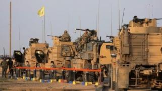 بدعم أميركي.. الوحدات الكردية تستعد لقطع الطريق على إيران شرقي سوريا