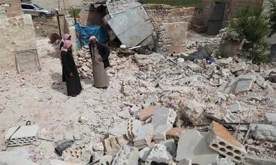 من يشعل برميل البارود الموقوت في إدلب؟