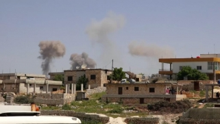 إدلب تحت النار.. هل انهار اتفاق سوتشي؟