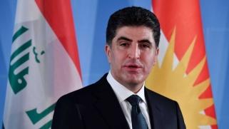 صهر مسعود البارزاني رئيسا لإقليم كردستان العراق