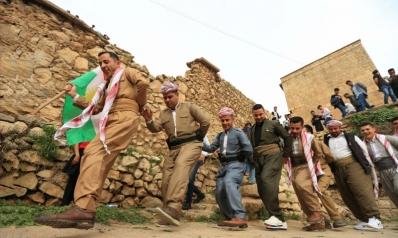الدراسات الكردية.. قراءة الذات في عيون الآخر