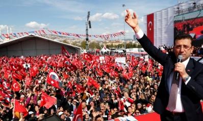اللجنة العليا تقرر إعادة الانتخابات المحلية في إسطنبول