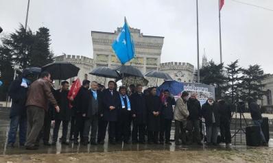 : الإيغور يضطهدون في الصين ويجب على أميركا أن تحميهم