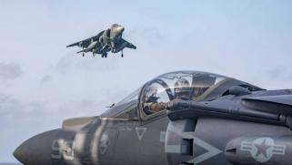 البنتاغون: هدفنا ردع إيران وليس إشعال حرب