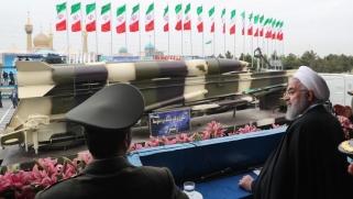 قائد الحرس الثوري الإيراني: بلادنا في ذروة المواجهة الشاملة مع العدو