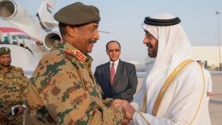 السودان.. البرهان يختتم زيارته للإمارات والمفاوضات تتعثر