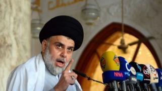 الصدر يرفض الزج بالعراق في الصراع الأميركي الإيراني