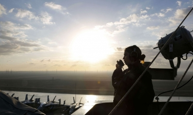 تحذيرات أميركية لشركات الطيران إزاء التوتر المتأجج في الخليج