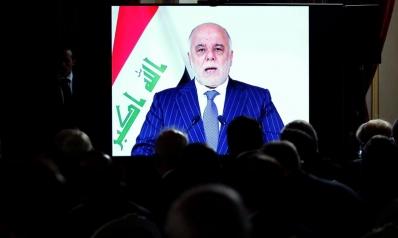 العبادي المستاء يهاجم مهادنة عادل عبدالمهدي لإيران