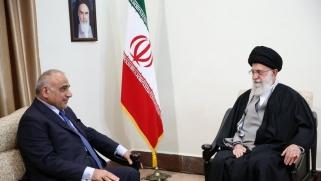 على وقع تصعيد غير مسبوق.. شد حبال أميركي إيراني في العراق
