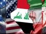 """العراق يدفع ثمن المواجهة بين إيران والولايات المتحدة الامريكية """"الخاسر الأكبر"""""""