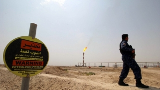 العراق يبحث عن دور الوسيط بين واشنطن وطهران